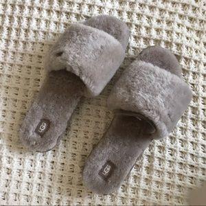 UGG Colette Slide Slipper